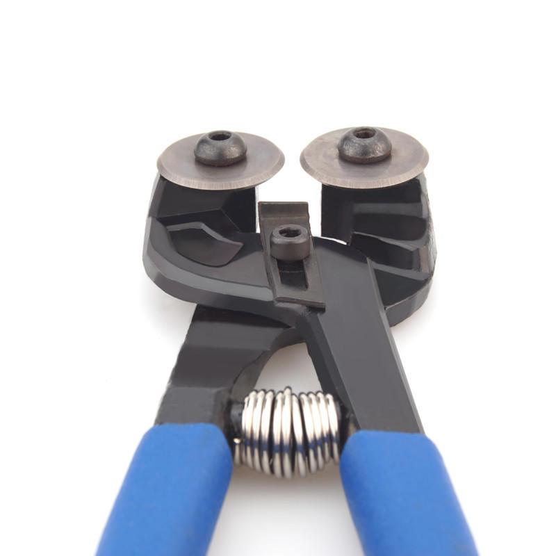 Glass Plier Double clamp GQ-S