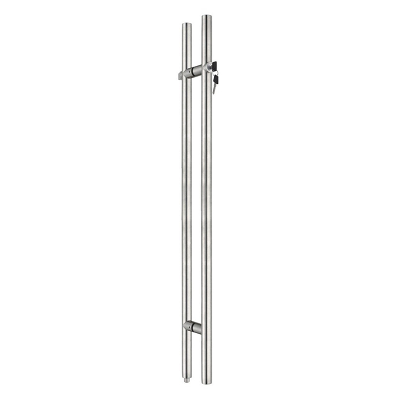 product-Glass Door Pulls and Handles Long Handle Lock HDL-06-JY-img