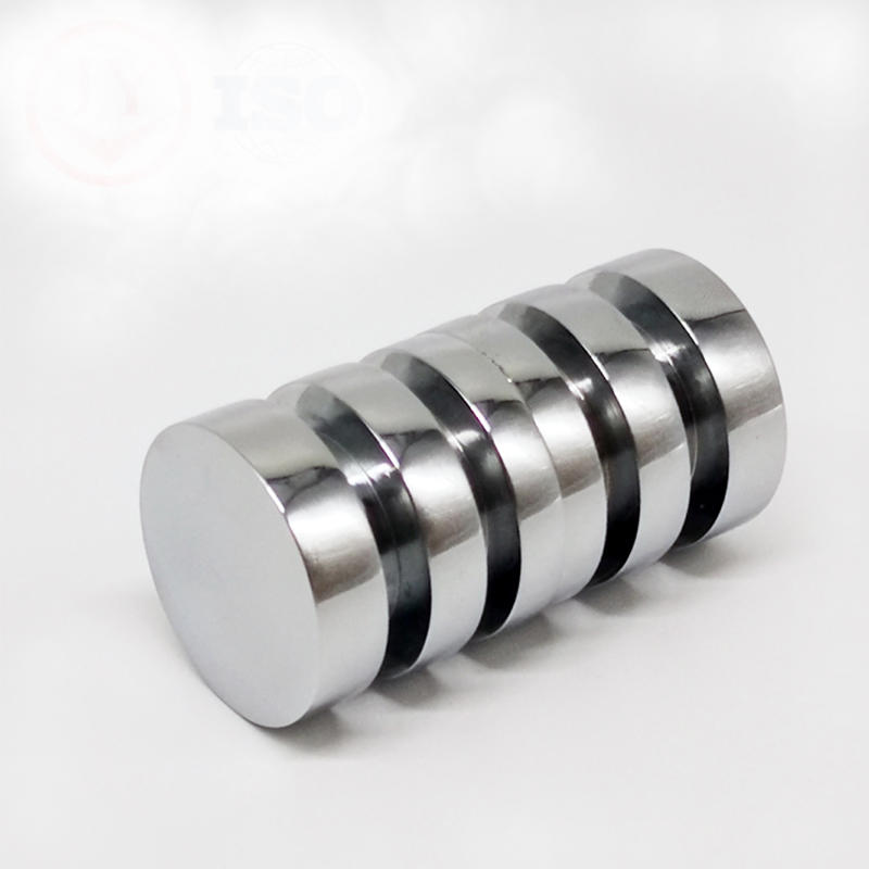 Decorative Small Bathroom Glass Door Knobs SDK-14