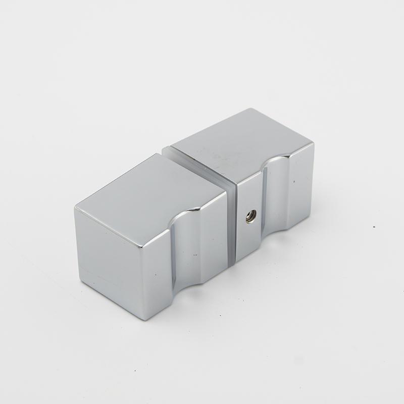 Square Shower Glass Door Knobs SDK-19
