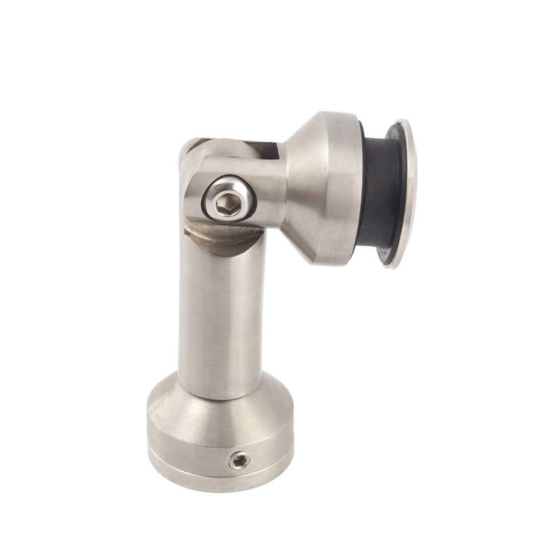 Wall to Glass Adjustable Canopy Fittings OFA-003