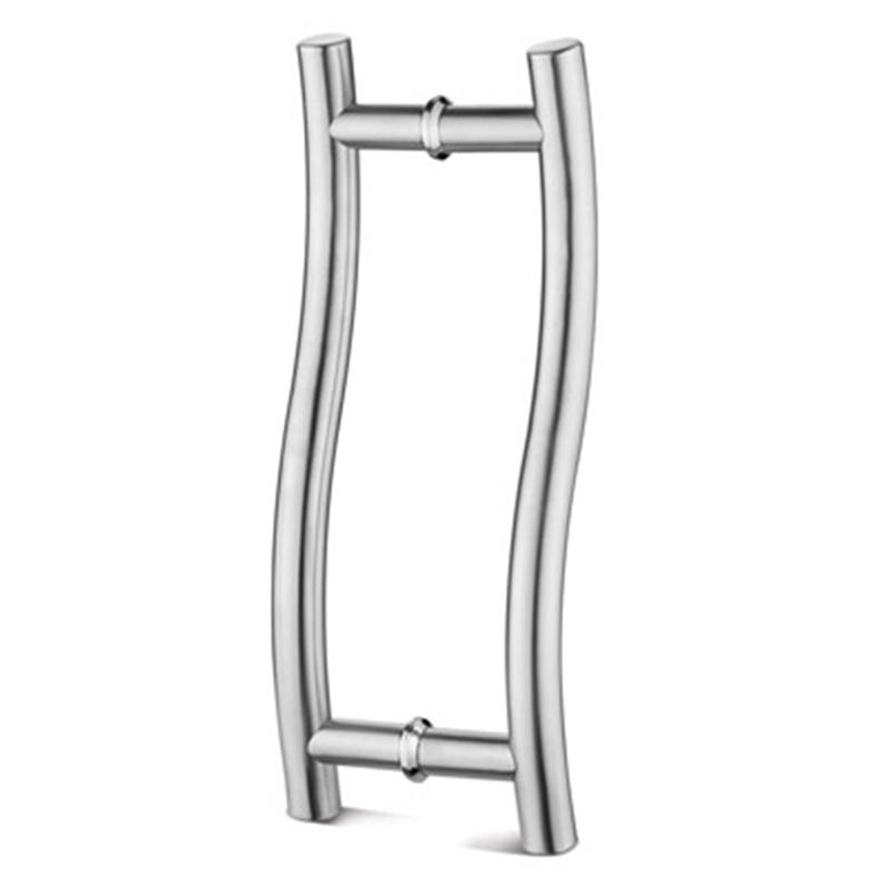 Glass Door Pulls and Handles GDH-163