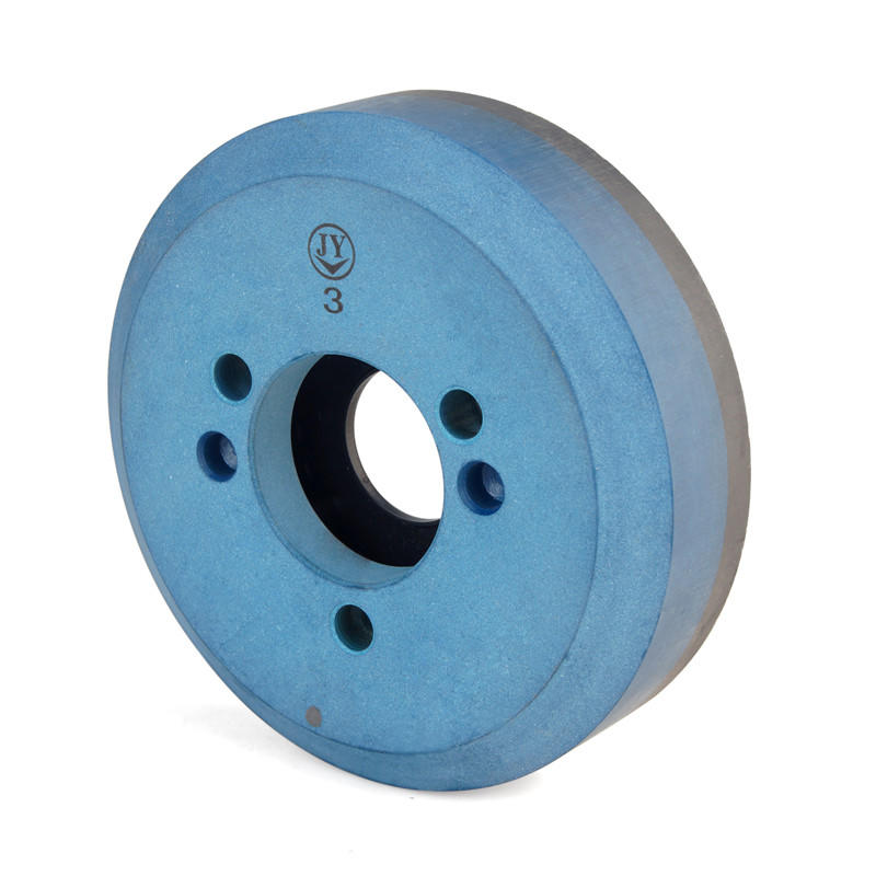 Glass Resin Cup Internal Tooth Grinding Wheel EN-1