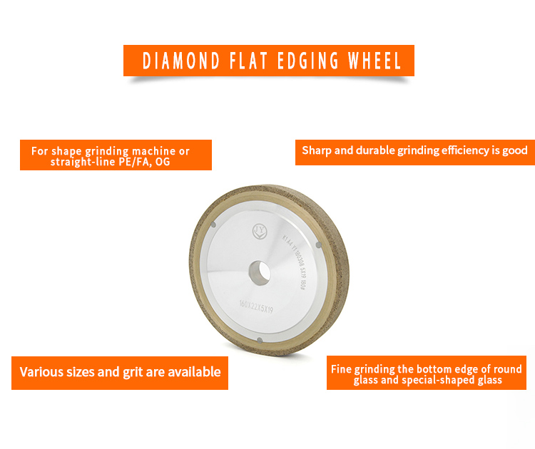 product-Glass Diamond Peripheral Flat Wheel A-FE-JY-img