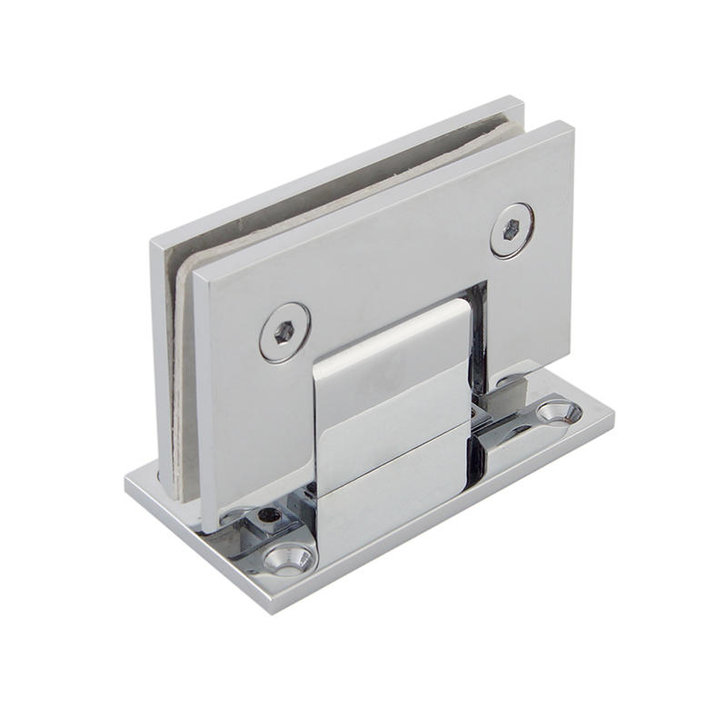 contemporary adjustable shower heavy duty brass door hinges  SH-2-T1N