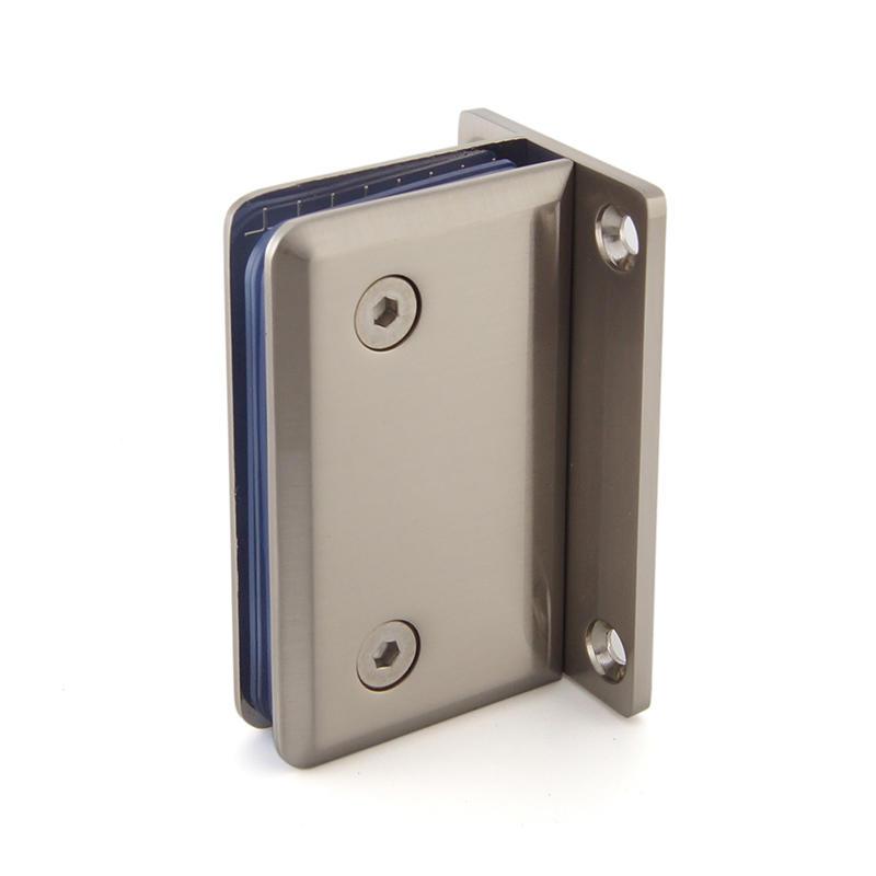 Shower Door Glass Clip SH-1-T3