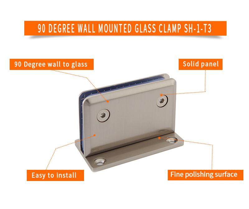 product-Shower Door Glass Clip SH-1-T3-JY-img