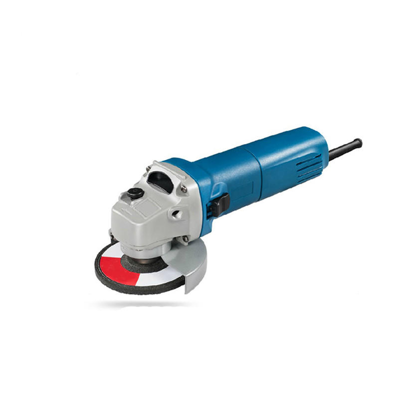 Glass Portable Angle Grinding Machine GM-A-CN