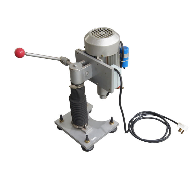Glass Simple Drilling Machine GM-D1-CN