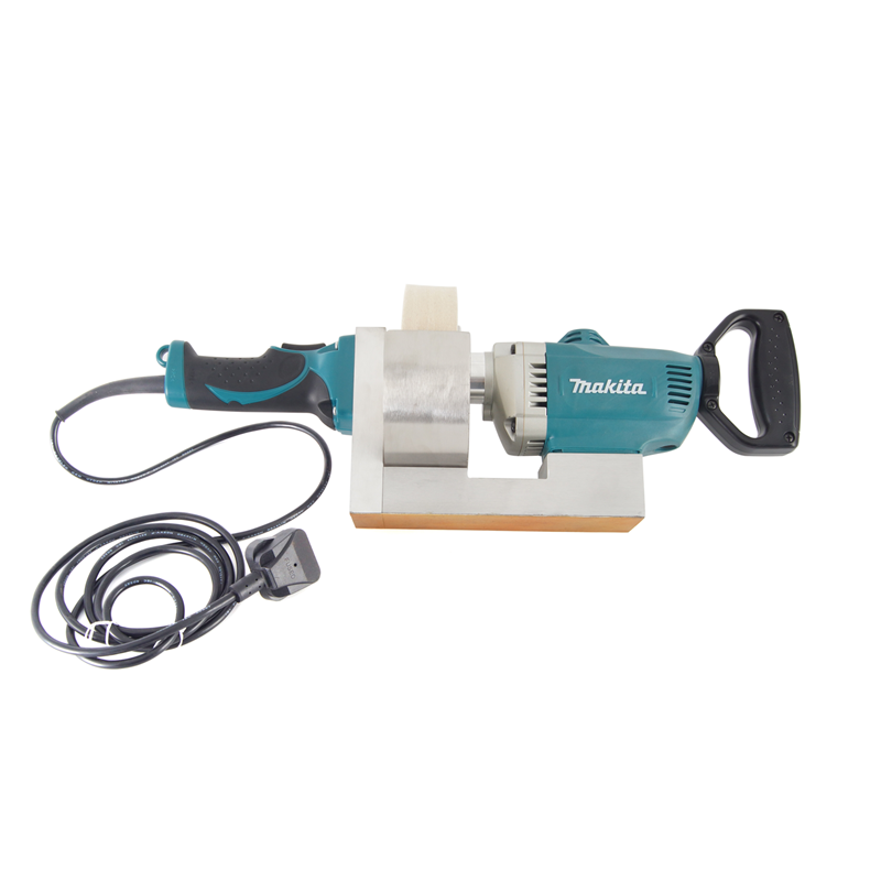 Hand Glass Polishing Machine GM-P-MAKITA