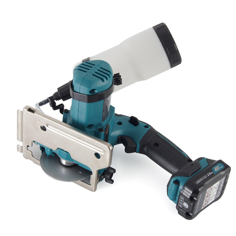 Cordless chargeable makita glass cutting machine GM-C-MAKITA
