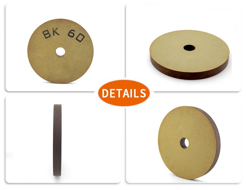 product-BK Polishing Wheel Flat type wheel BK-FE-B-JY-img