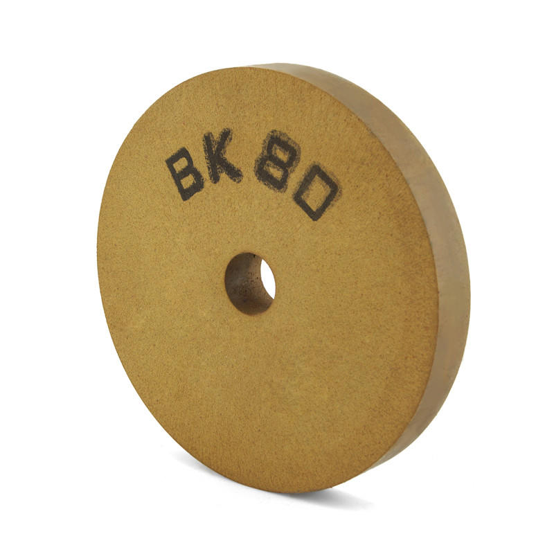 BK80 Peripheral Glass Polishing Wheel  BK-FE-B