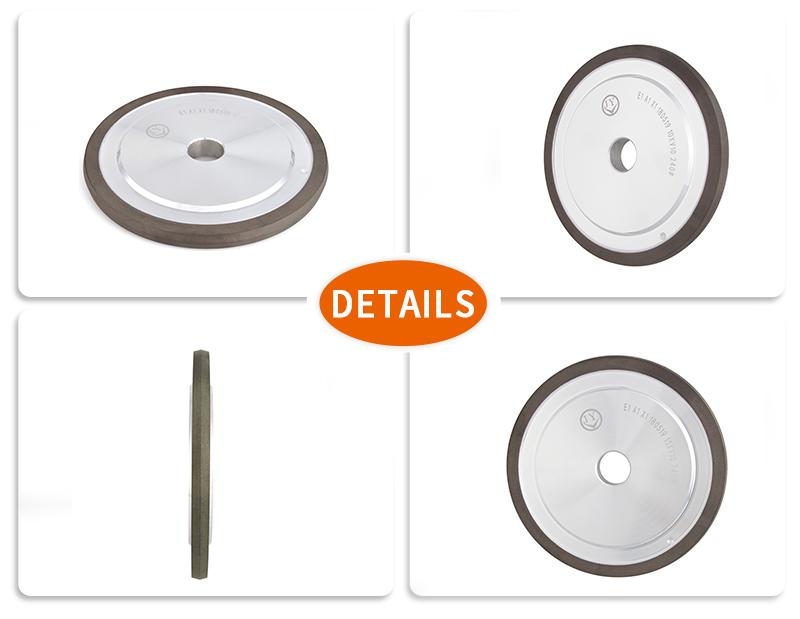 product-Glass Resin Cup V shape wheel E-V-JY-img