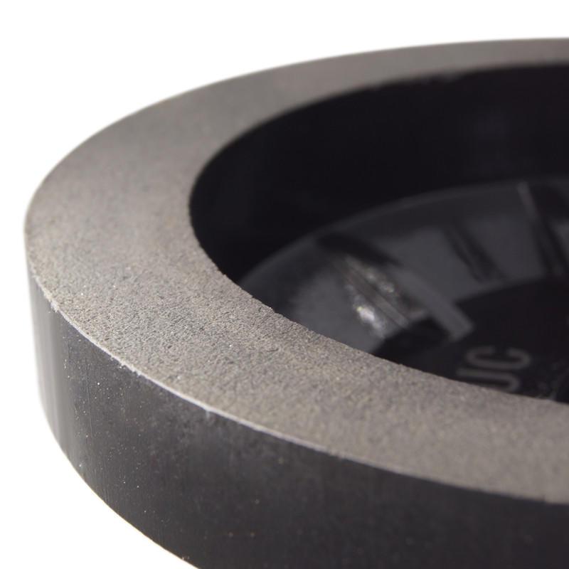 Bowl shape resin bond beveling edge grinding wheel for glass ED