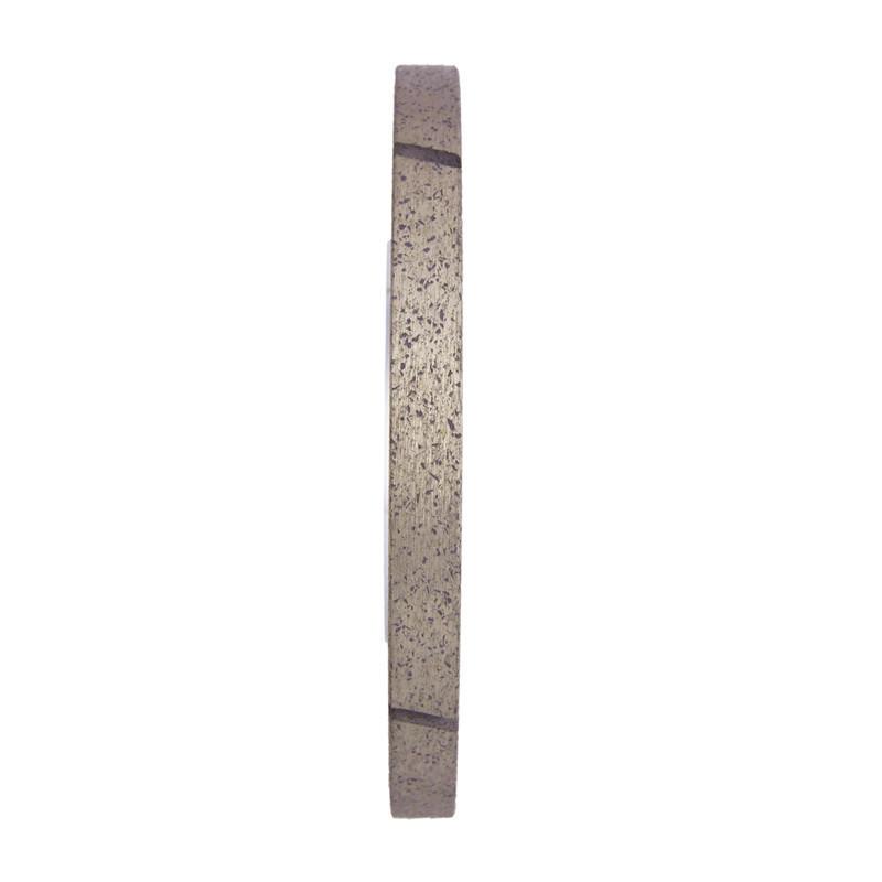 Glass Diamond Peripheral Flat Wheel AC-FE