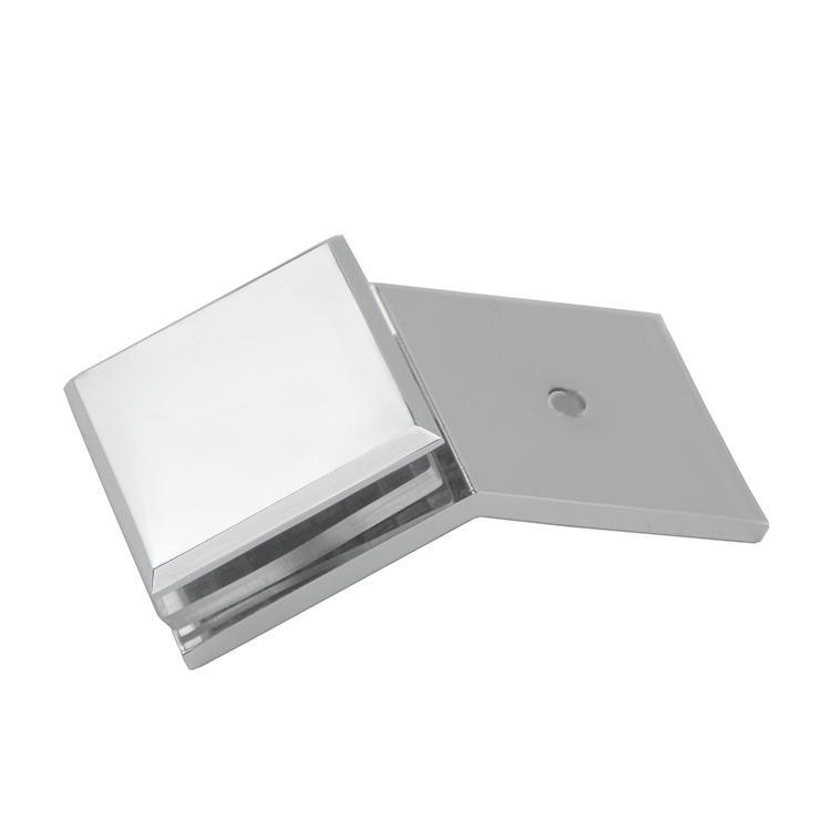135 Degree Wall Mount Shower Door Glass Clip GC-135CD