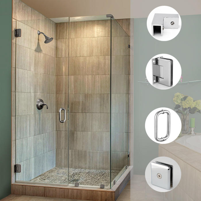 Modern Design Shower Door Kits SE002