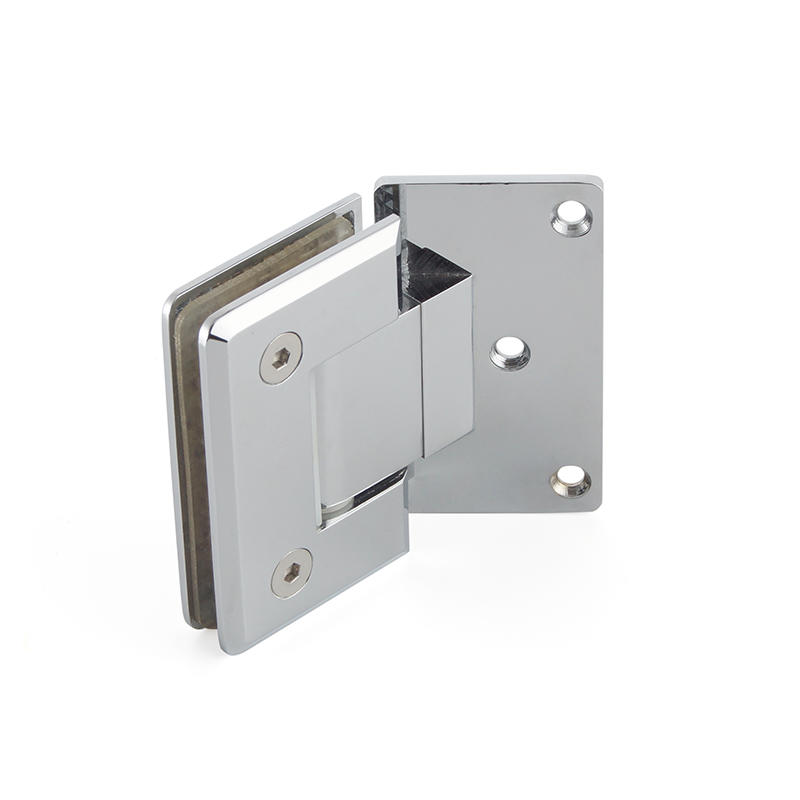 Top Quality Stainless Steel Wall To Glass Shower Hinge SH-1-135A