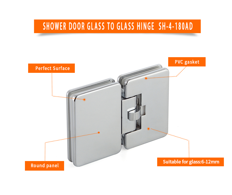product-Glass To Glass Curve Shower Door Glass Hinges SH-4-T1AD-JY-img