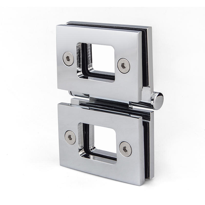 Glass Door Hinge Type Spring Hinge SH-7-61