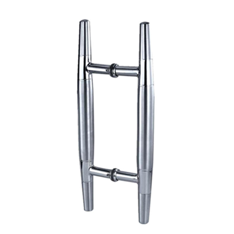 Glass Door SUS304 Ladder Pulls Handles  GDH-09