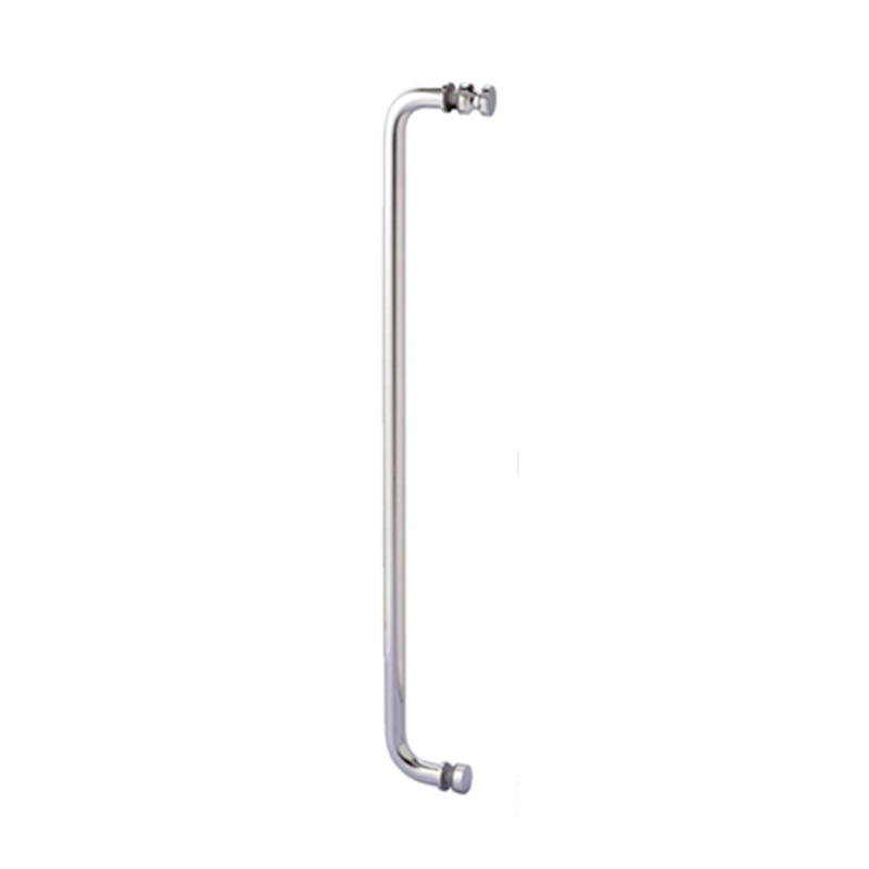 Shower Door Handles Shower Knob And Towel Bar  GDH-108-1