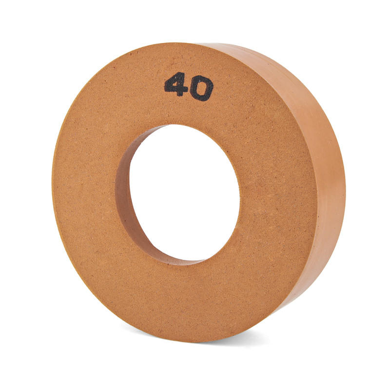 10S Polishing Wheel Cedar Polishing Wheel 10S40-B