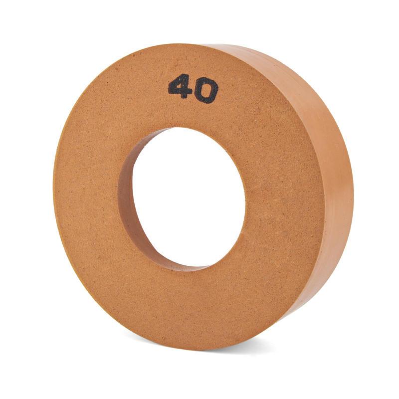10S Polishing Wheel Cedar Polishing Wheel 10S40-B