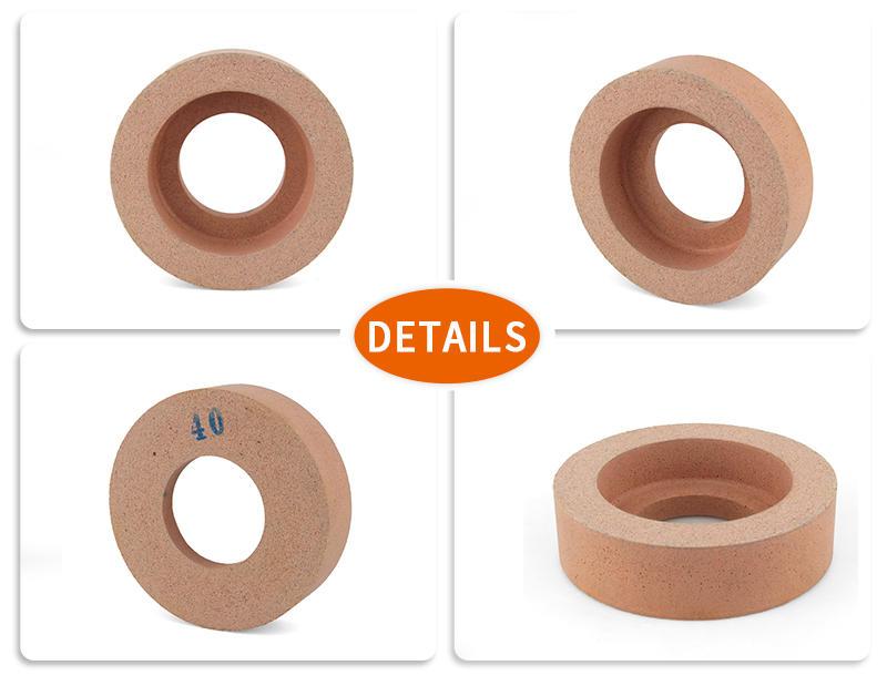 wheel bd type polishing wheel 10s120 for quartzs JY
