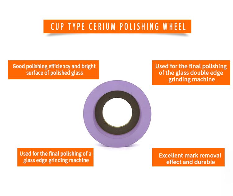 product-Marrose Cup Shape Cerium Polishing Wheel CEIX4-JY-img