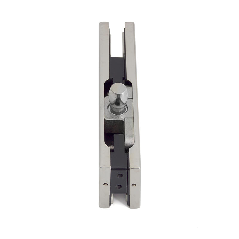 Door Patch Fitting with pivot PF-030