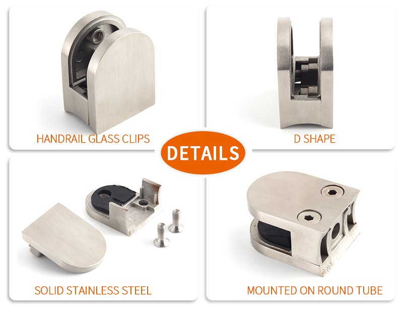 product-Balustrade Railing Glass Clamp GC-014R-JY-img