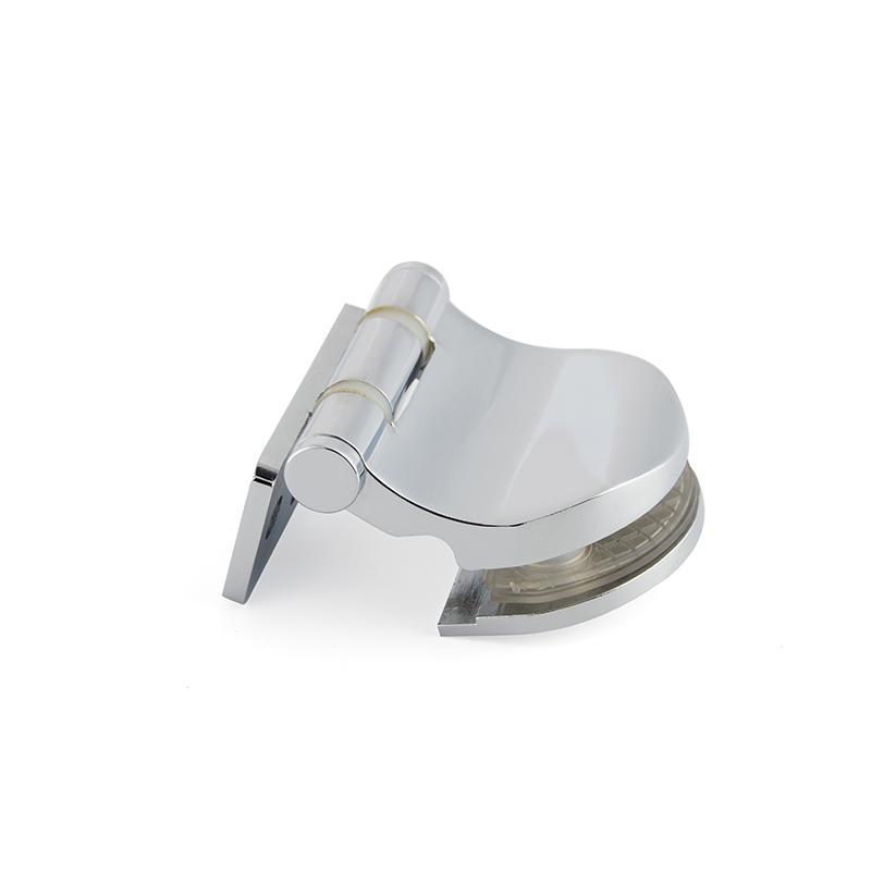 Hinge glass shower door solid brass pivot hinge SH-7-15
