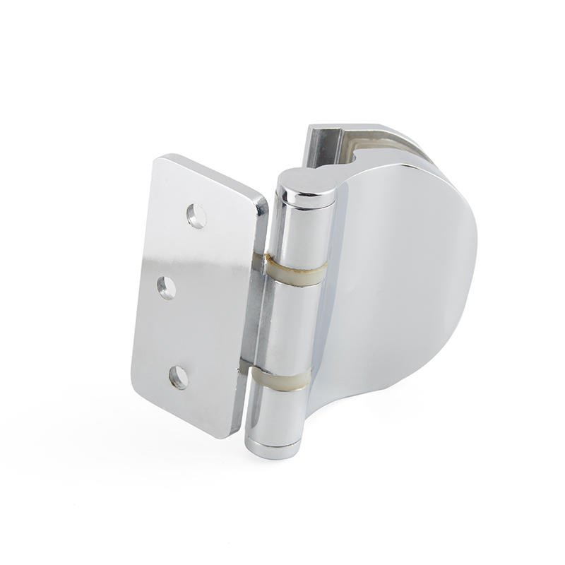 Hinge glass shower door solid brass pivot hinge SH-7-15