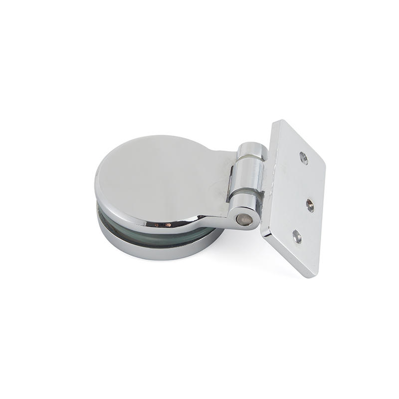 Bathroom shower Glass Door Copper Hinge SH-7-46