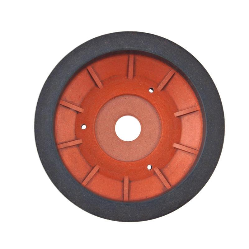 Glass beveling resin wheels for Bavelloni machine-DIA