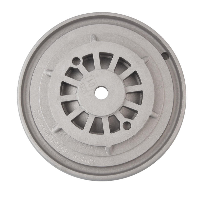 Turbo glass resin wheel for Bavelloni B73 EN-DIA