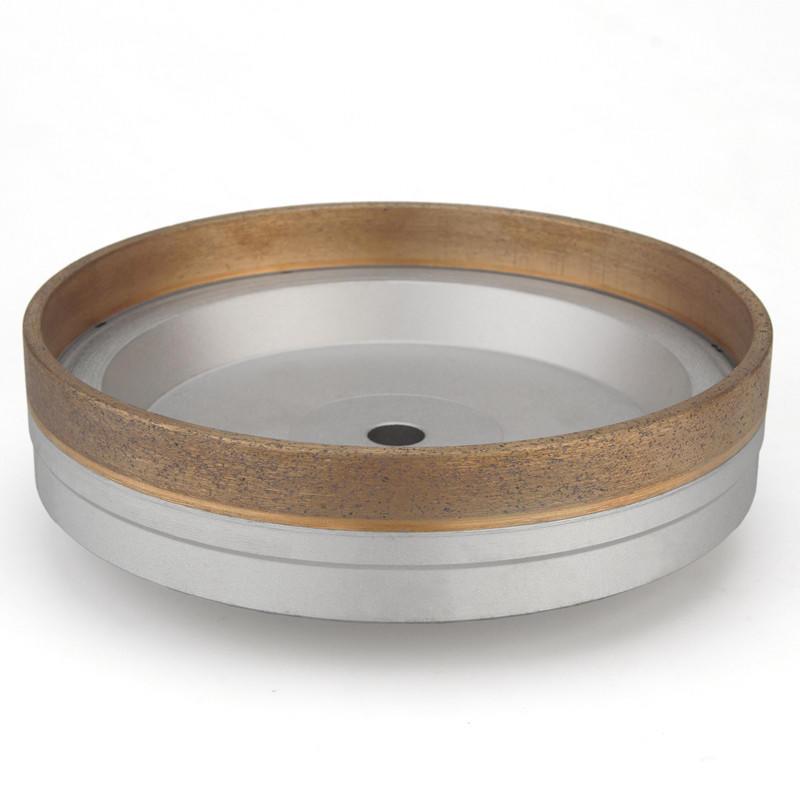 Bavelloni Glass Beveling Diamond Grinding Wheel  A-BAV