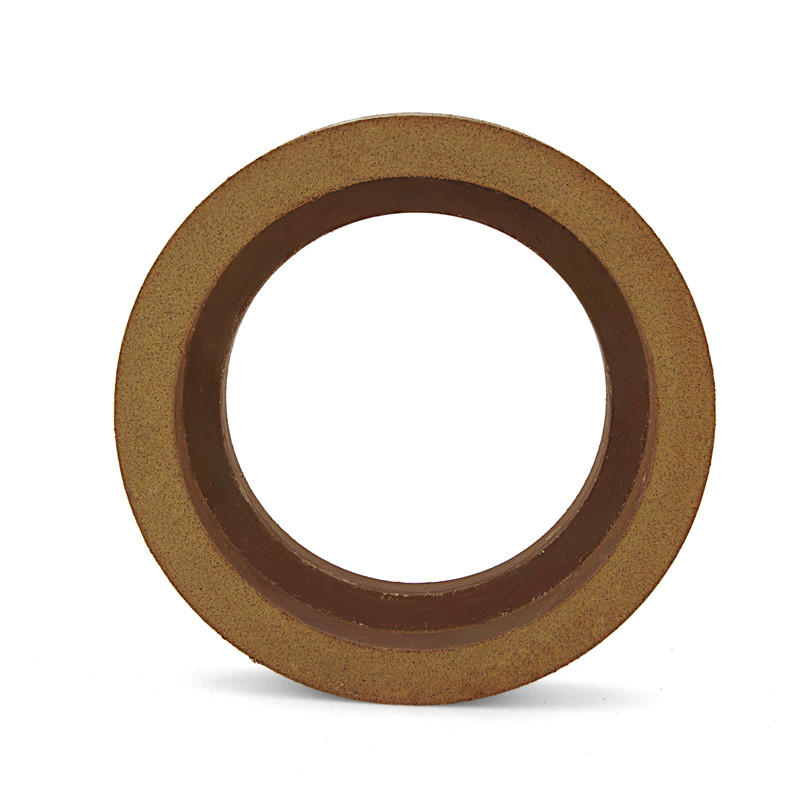 BK Polishing Wheel for glass shape machine BK60
