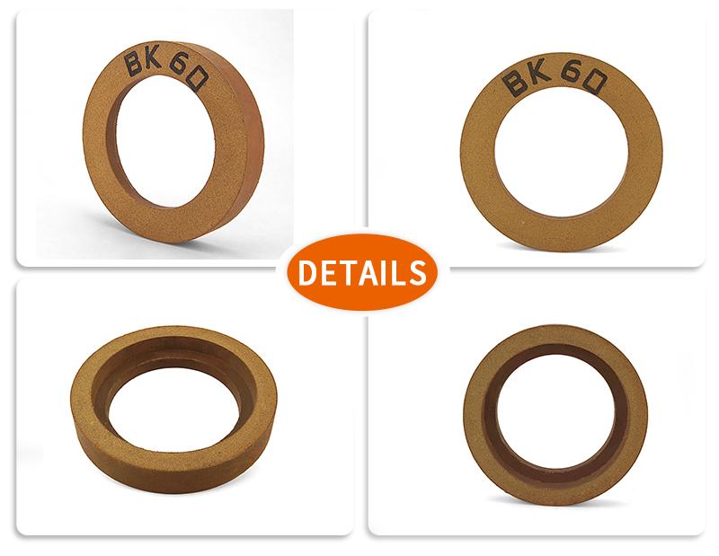 product-BK Polishing Wheel for glass shape machine BK60-JY-img