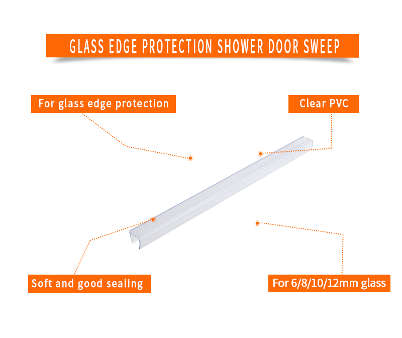 product-Glass Edge Protection Seal Strip TSS-17-JY-img