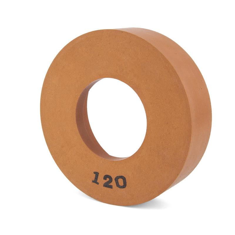 China 10S120 Glass Polishing Cup Wheel 10S120-B