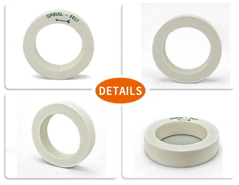 product-Felt Polishing Wheel for Beveling Machine F-FJ-JY-img