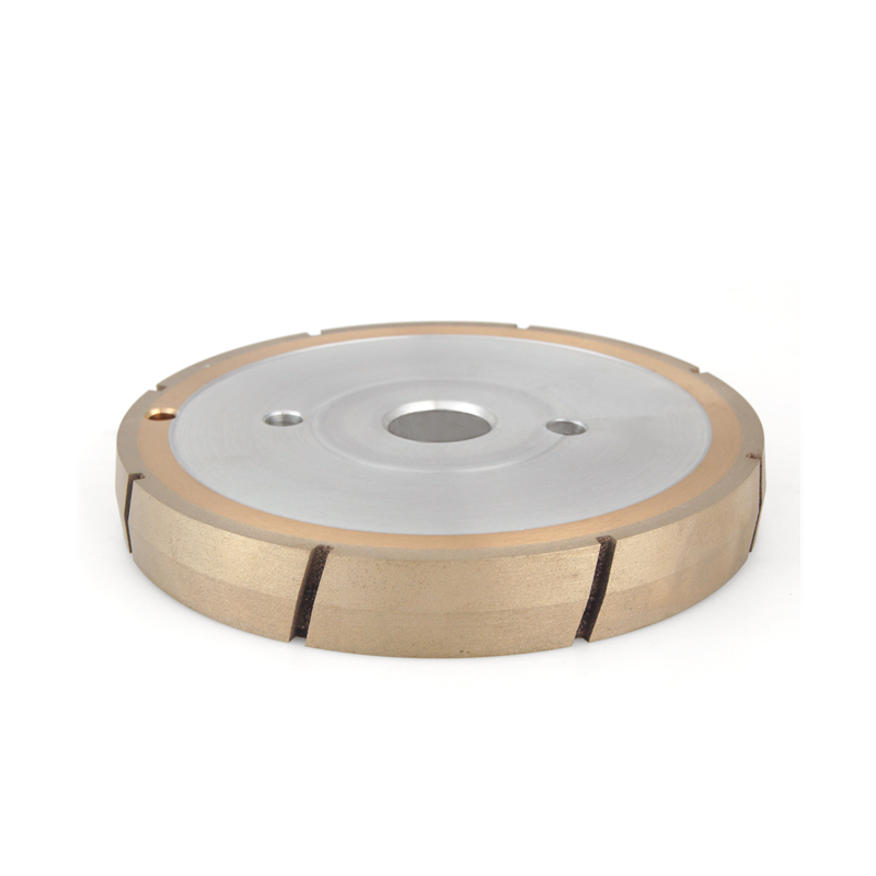 Diamut V shape glass engraving wheel AD-V-DIAMUT