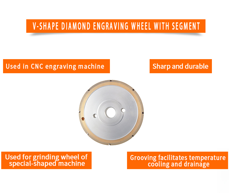 product-Diamut V shape glass engraving wheel AD-V-DIAMUT-JY-img