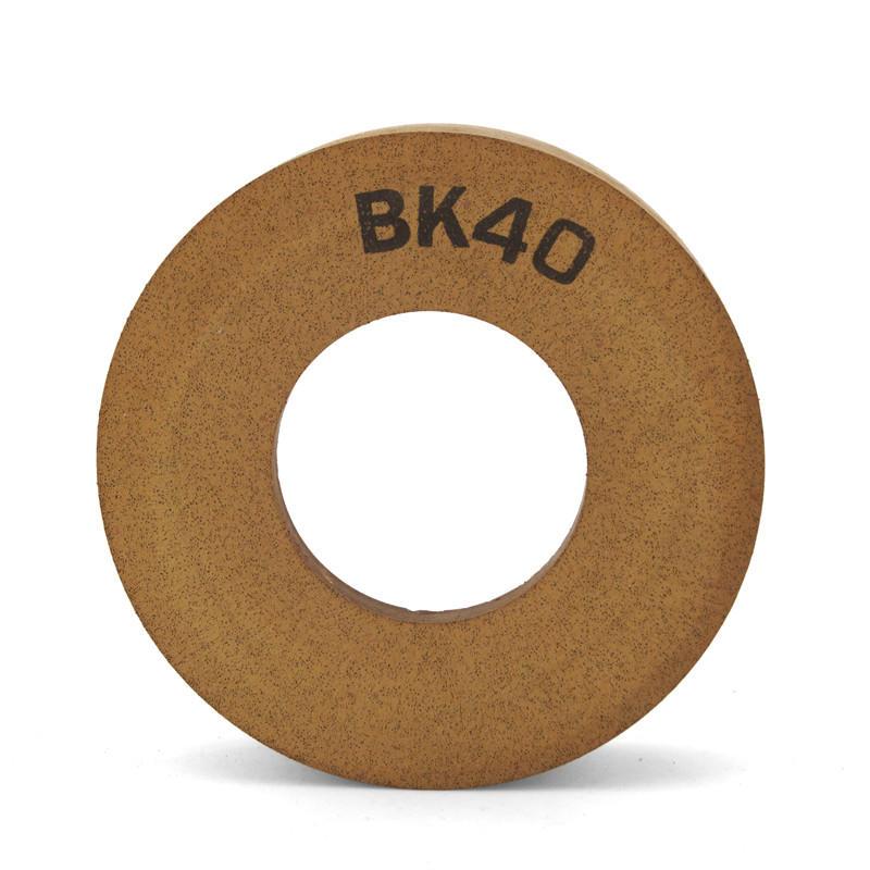 BK Polishing Wheel BK40 polishing wheel for glass edge machine BK-B40