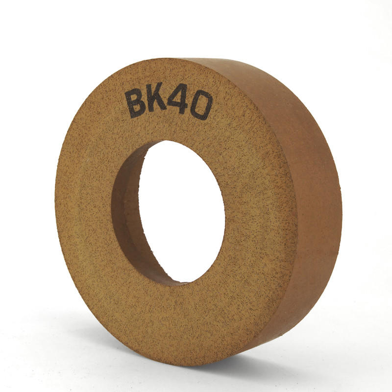BK Polishing Wheel BK40 polishing wheel for glass edge machine BK-B40