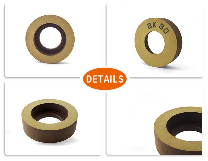 product-BK Polishing Wheel BK40 polishing wheel for glass edge machine BK-B40-JY-img