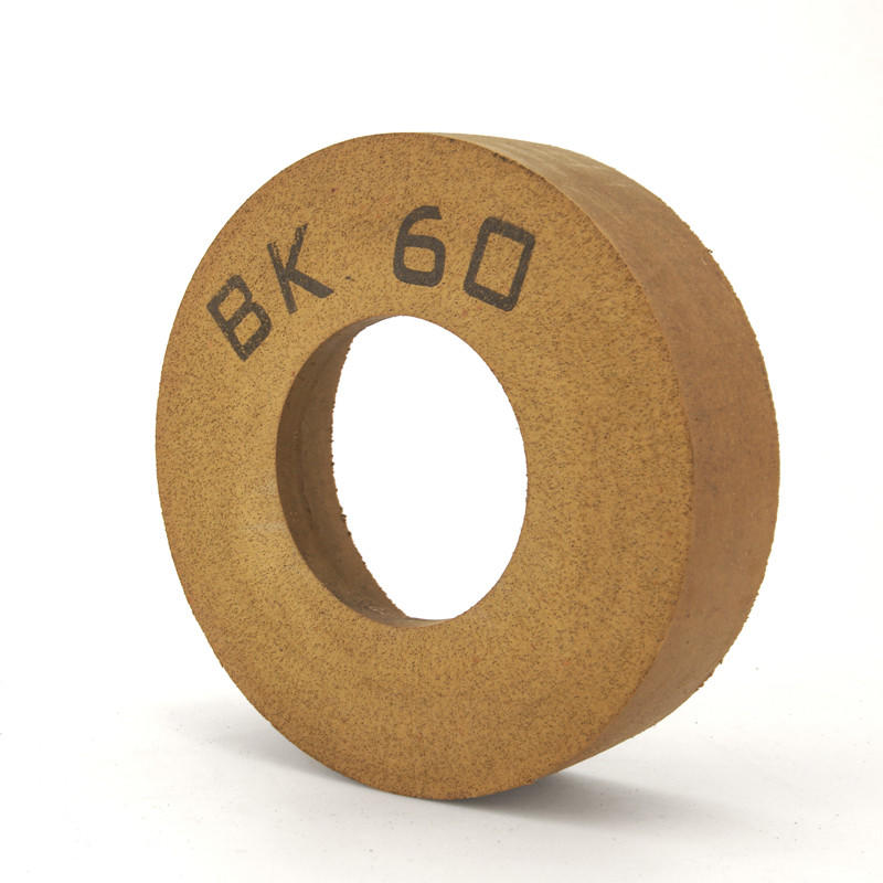 BK polishing wheel cup-shape BK60 fine grinding wheel BK-B60